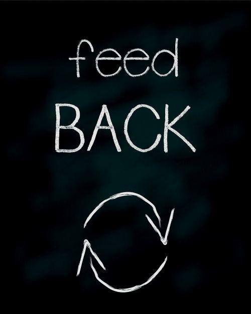 feedback conversation board