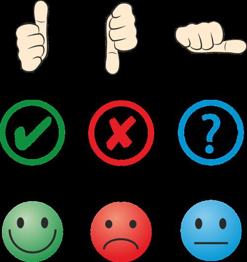 feedback opinion gut