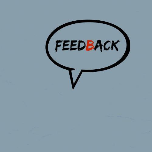 feedback message reaction