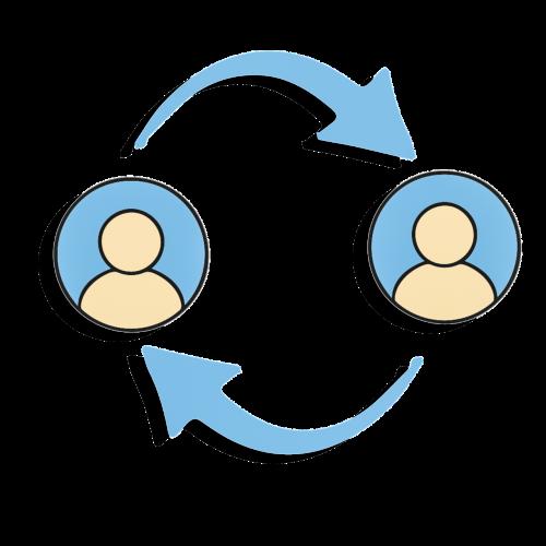 feedback communication business