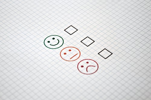feedback  checklist  job