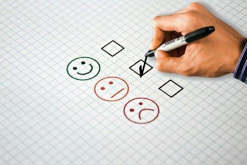 feedback  survey  nps