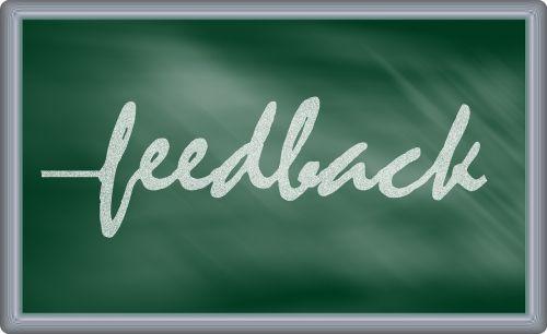 feedback board ball