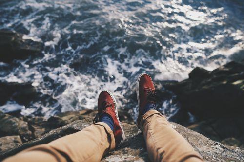 feet shoes footwear