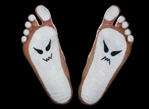 feet foot fun