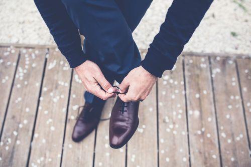 feet footwear hands