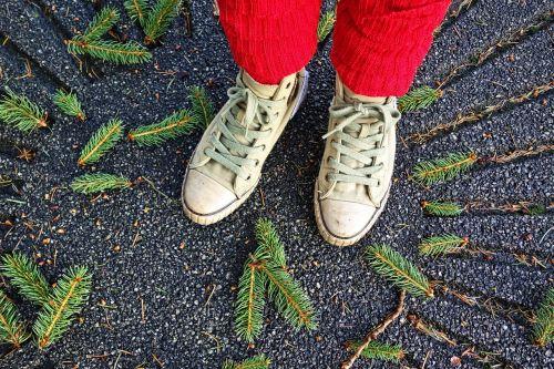feet shoe sneaker
