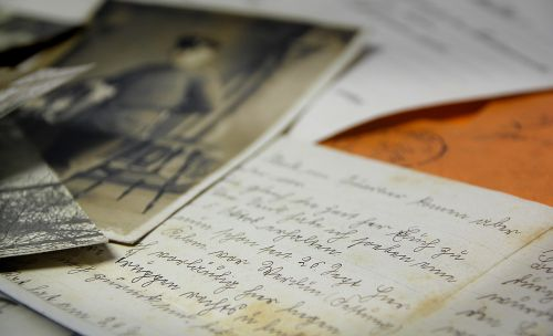 feldpost world war i letters