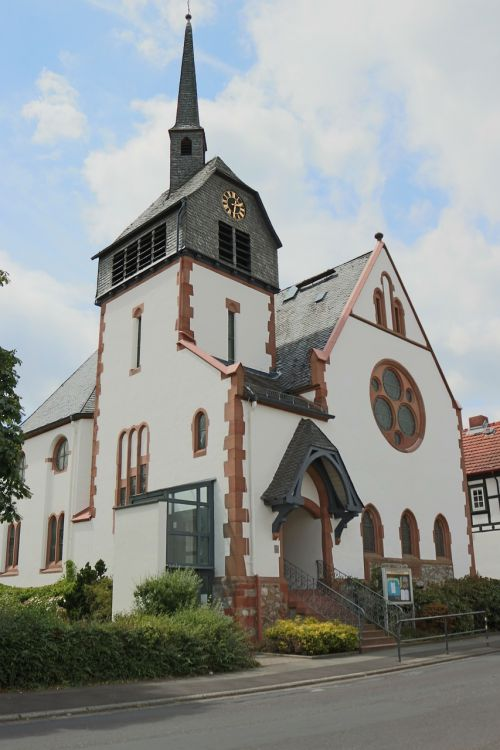 fellingshausen church evangelical church