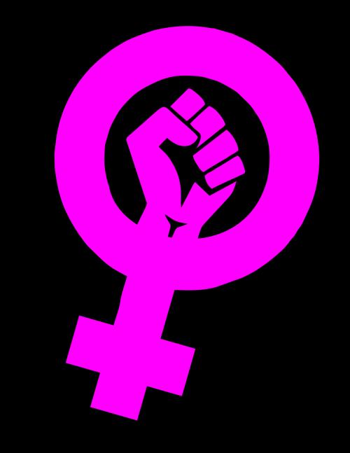 feministas,feminizmas,moteriškas,moteris,lygybė,mergaitė,judėjimas,stiprus,nemokama vektorinė grafika