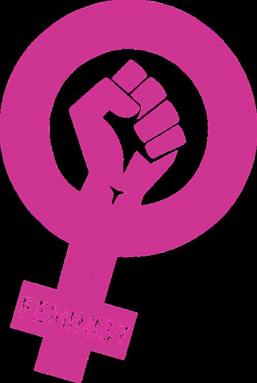 feminist feminism woman's rights