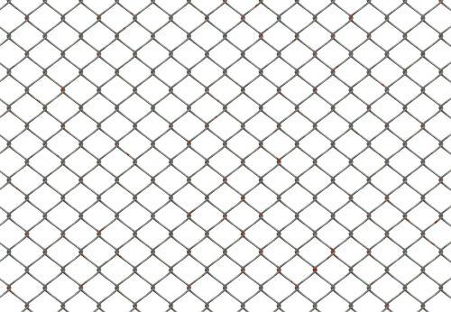 fence iron fence mesh