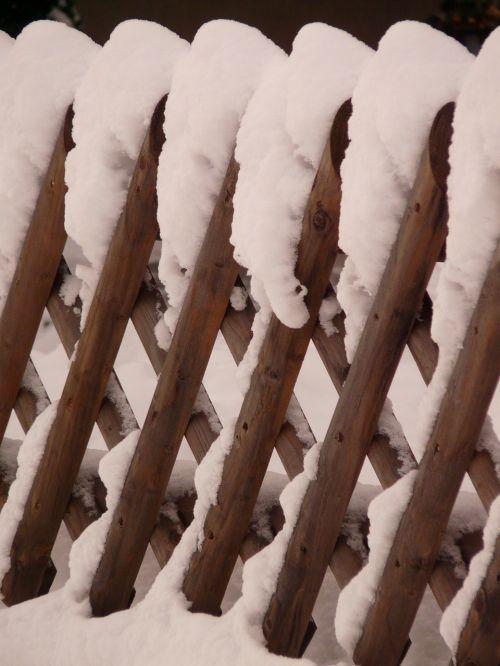 fence garden fence wood fence