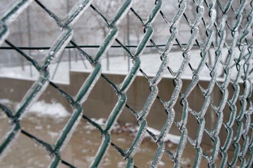 fence mesh settlement