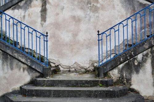 fencing stairs liverdun