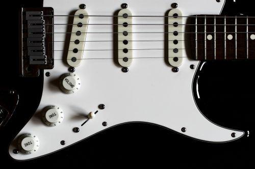 fender guitar music