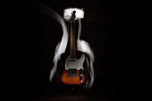 fender  electric  instrument
