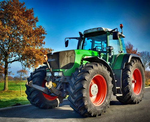 fendt  fendt 930  tractor