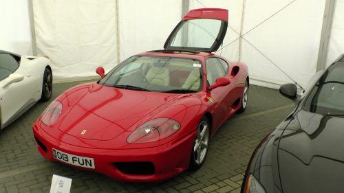 Ferrari 360 F1