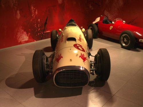 ferrari 375 1952 car automobile