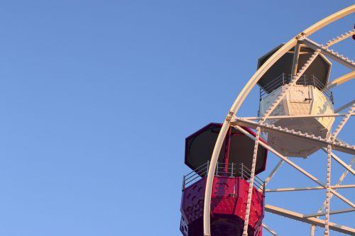 Ferris ratas,važiuoti,pramogos,karnavalas,apvalus,pramogos,pritraukimas,poilsis,karuselė