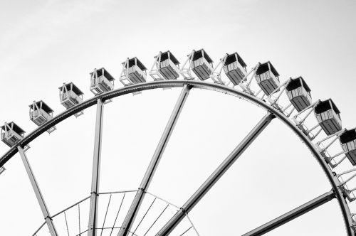 ferris wheel bremen free market