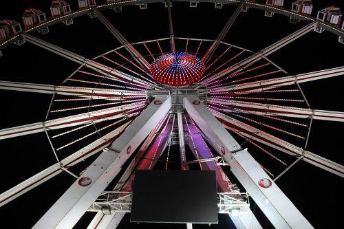 ferris wheel kramer market free market