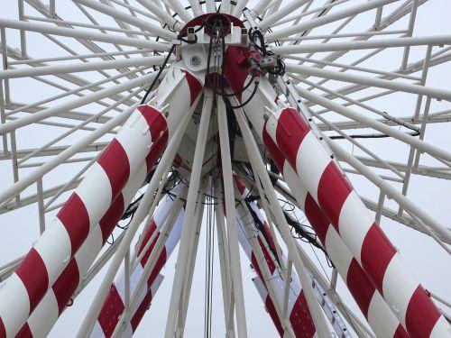 Ferris Wheel Center
