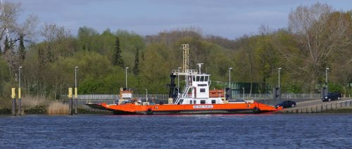 ferry car ferry ship