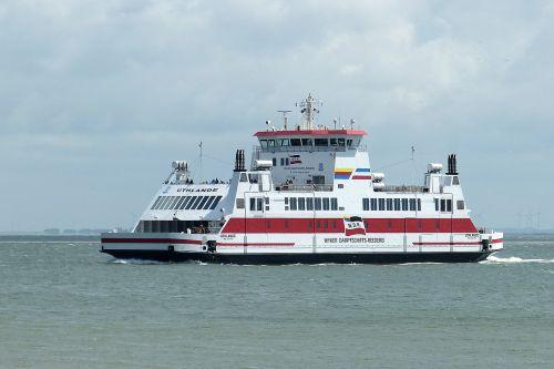 ferry dagebüll föhr