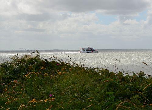 ferry catamaran passenger ferry