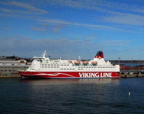 ferry cruise transport