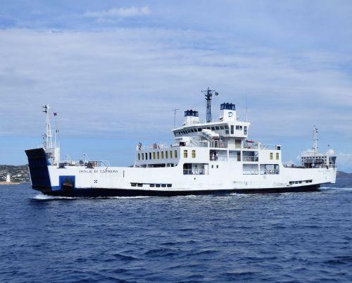 ferry sardinia la maddalena