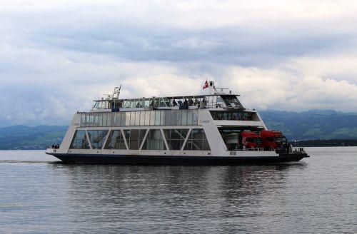 ferry car ferry euregia