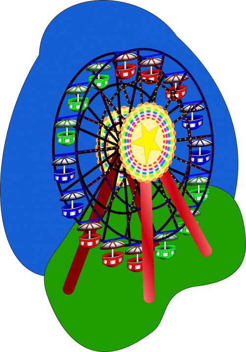 fest big fair