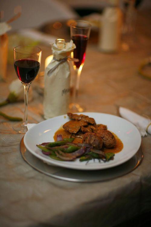 fest meat wine