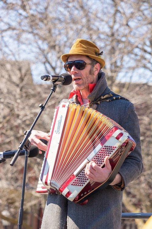 festival  accordion  music