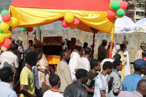 festival orthodox ethiopia