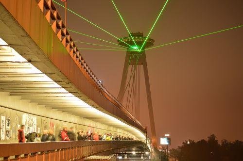 festival of lights tower lights