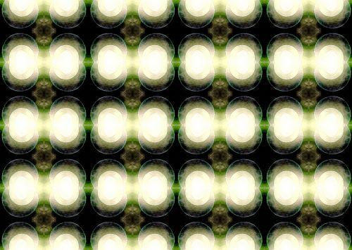 Festival Of Lights Pattern