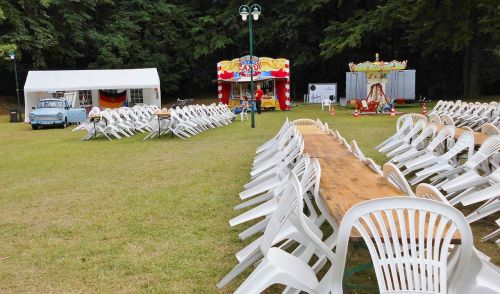 festival site home festival gruemheide