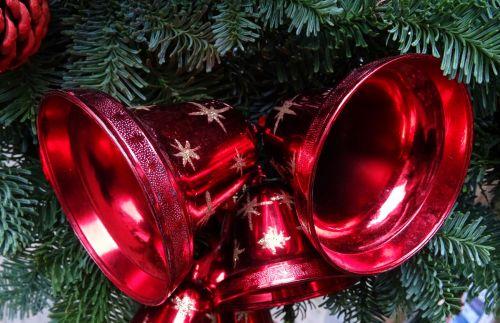 Festive Season Bells