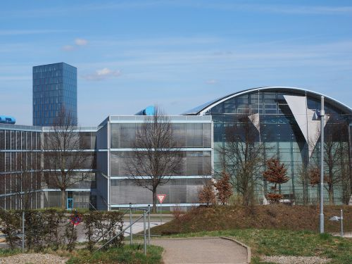 festo company headquarters building