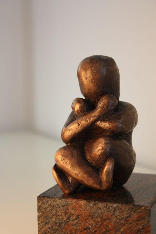 fetus brass image