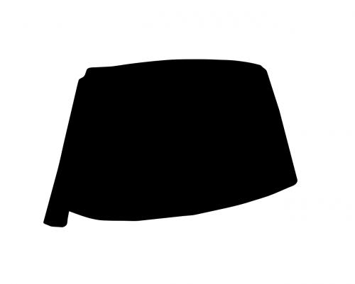 fez icon symbol