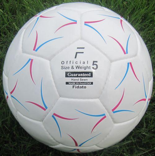 Fidato Soccer Ball