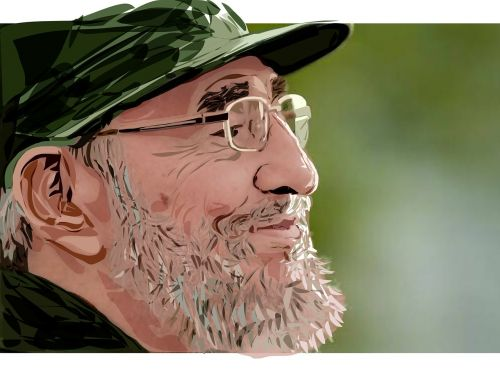fidel castro revolutionary