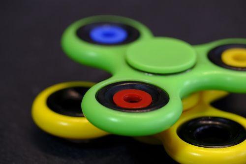 fidget spinner spinner toys
