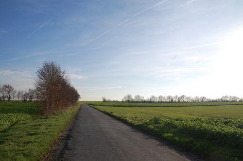 field path promenade