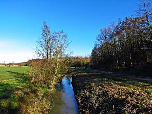 field meadow brook